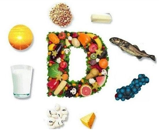 7 nguyên nhân chính khiến cơ thể bạn thiếu vitamin D